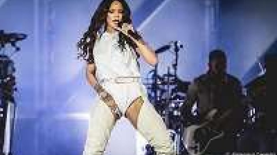 """Rihanna farà parte del cast  della serie tv """"Bates Motel"""""""