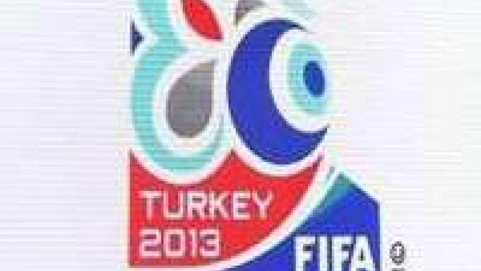 Mondiali under 20. Terza giornataMondiali under 20: terza giornata