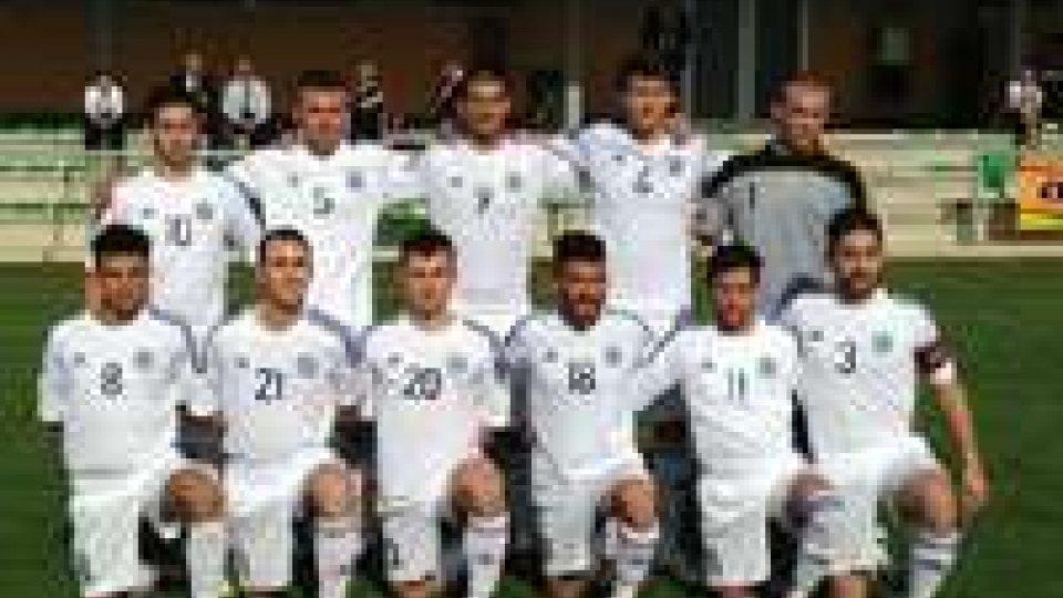Coppa delle Regioni: un torneo che conferma la crescita del calcio sammarineseCoppa delle Regioni: un torneo che conferma la crescita del calcio sammarinese
