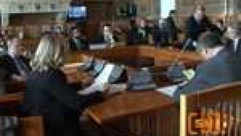 San Marino - Consiglio: nel dibattito notturno ancora i rapporti con l'Italia e il sistema bancario