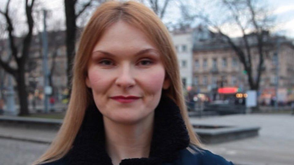 Victoria PolischukUcraina: l'ex Presidente Yanukovich attacca, da Mosca, l'attuale Governo