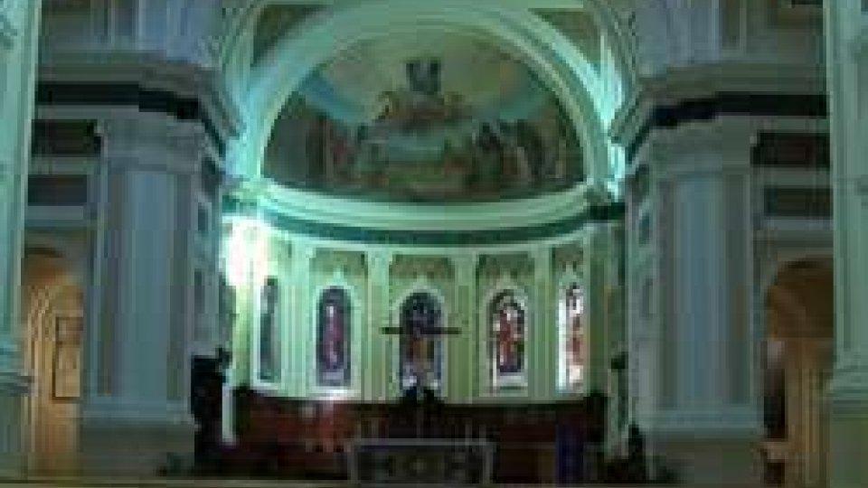 mosaici nel DuomoPesaro; il patrimonio nascosto, 1800 metri di mosaici nel Duomo aspettano la luce