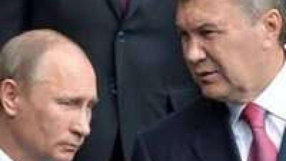 craina: Putin, aiuti a Kiev? E' Paese e popolo fratello