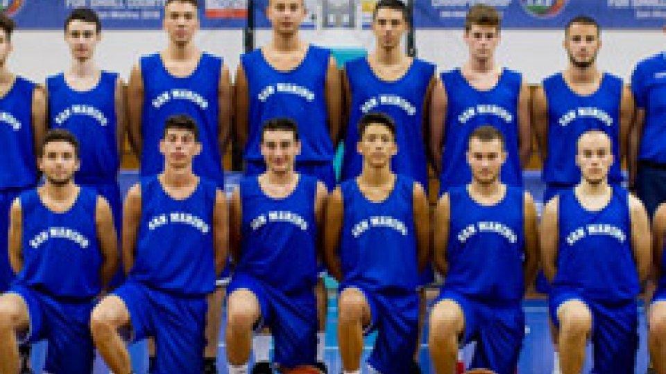 FSP: Campionati Europei U18 Division C