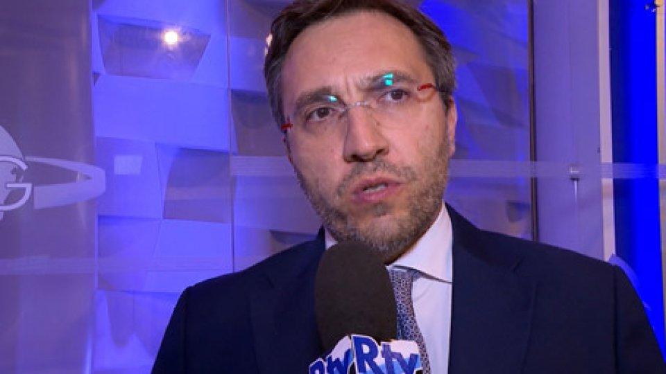 Francesco MussoniTensioni in casa DC: Mussoni si dimette dalla Direzione, Lonfernini in Aula si dissocia da una nomina del suo partito