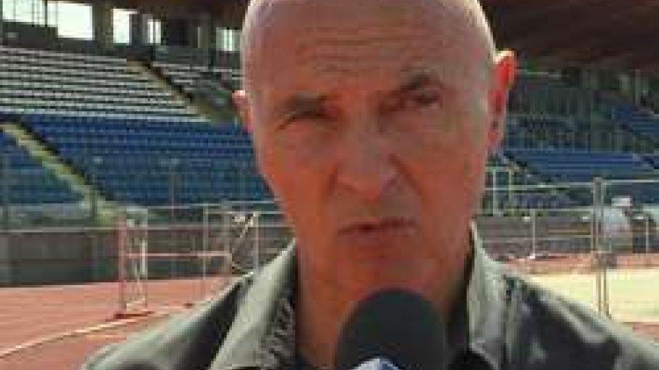 """Renato CappelliniFolgore, Capellini: """"Engordany abbordabile. Presi Dormi e Gravina, vicini pure a un'altra punta"""""""