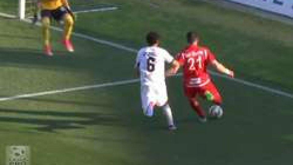 Parma, è la resa: l'Ancona passa 2-0 e si rilanciaParma, è la resa: l'Ancona passa 2-0 e si rilancia