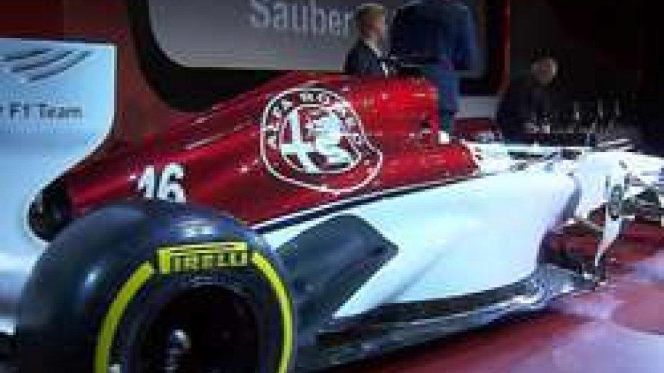 Formula 1 - Alfa RomeoFormula 1, Alfa Romeo torna dopo 30 anni di assenza