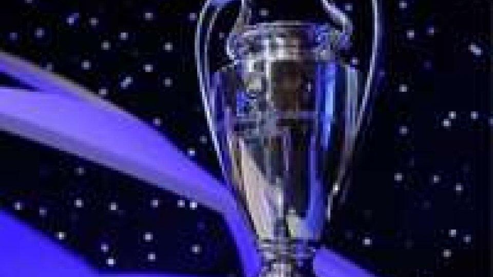 Per la prima volta nella storia della Champions League finale tutta tedescaPer la prima volta nella storia della Champions League finale tutta tedesca