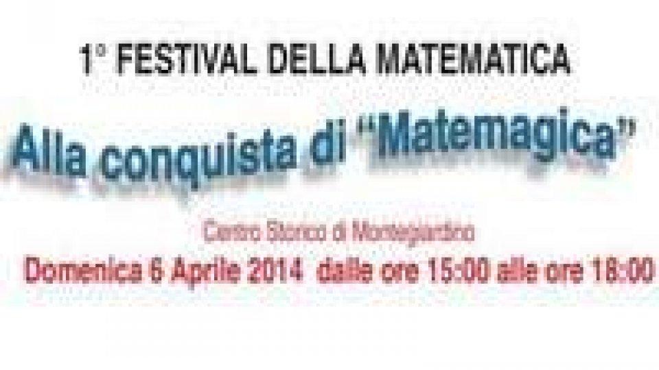 """San Marino: """"Alla conquista della Matemagica"""""""