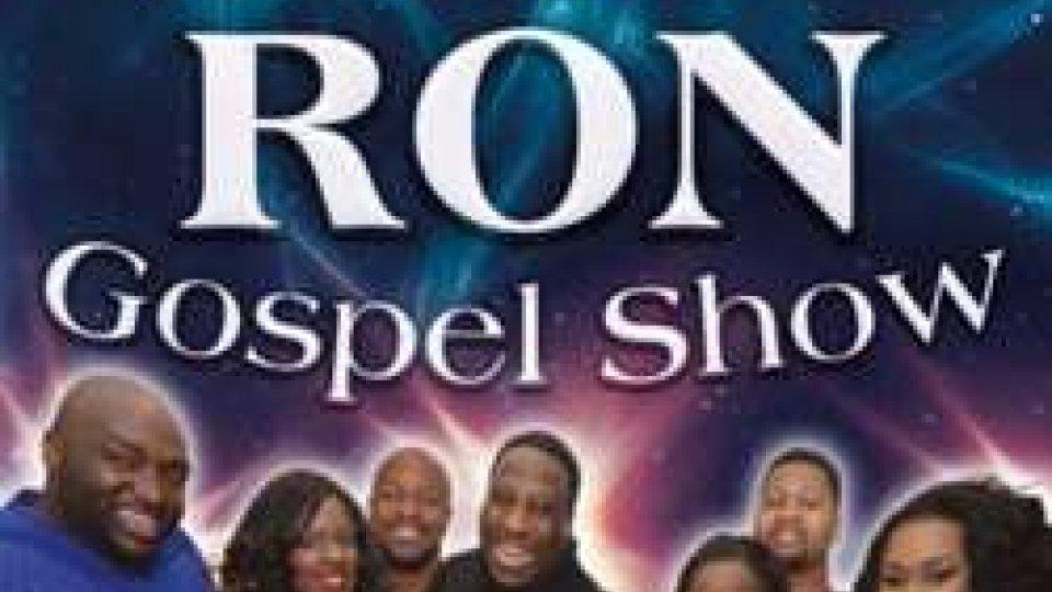 Pastor Ron Gospel Show, una grande serata di spettacolo e solidarietà
