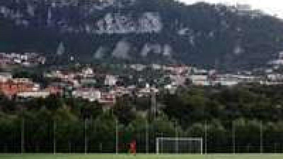 Calcio femminile. Fed. Sammarinese - F.C. Correggese: 4 - 0
