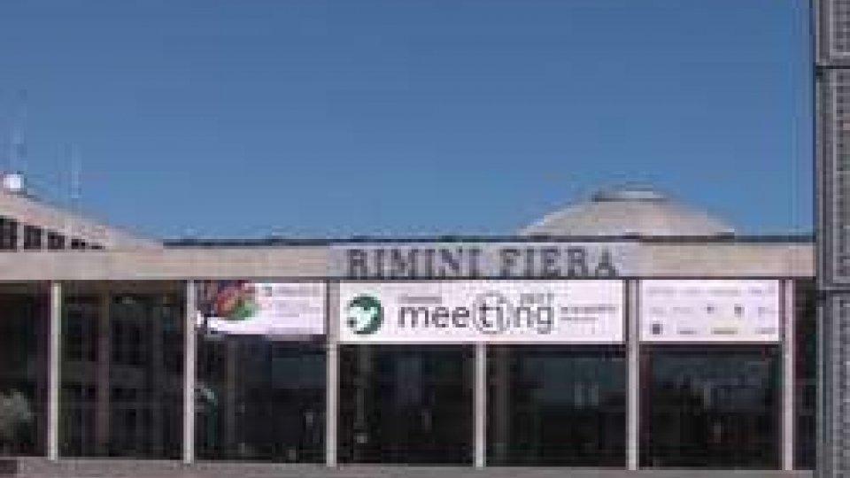 Meeting 2017 alla Fiera di RiminiMeeting: work in progress con i volontari, le voci dei ragazzi