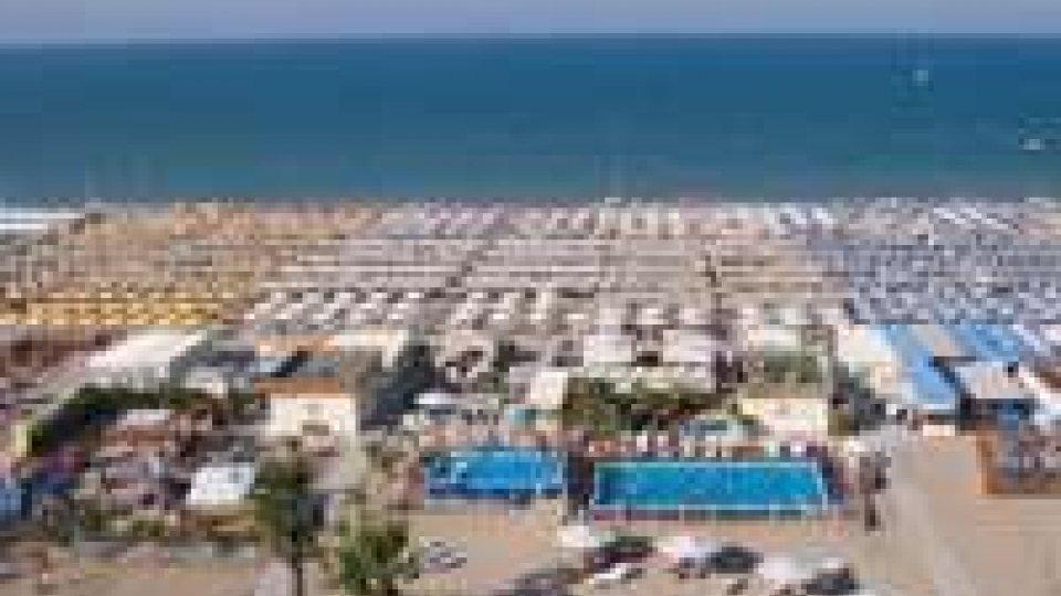 Maltempo: divieto di balneazione a Rimini fino a domani