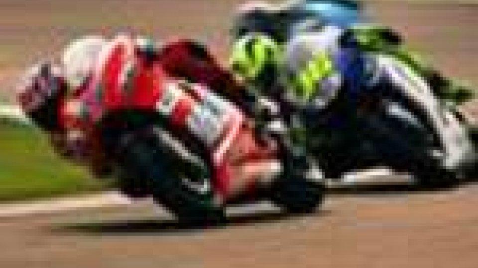 Gran Premio di San Marino e Riviera di Rimini: trionfa Stoner