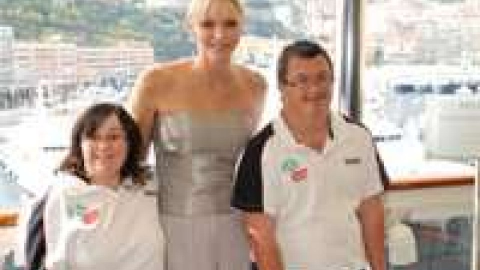 Special Olympic alla grande al Meeting di Monaco