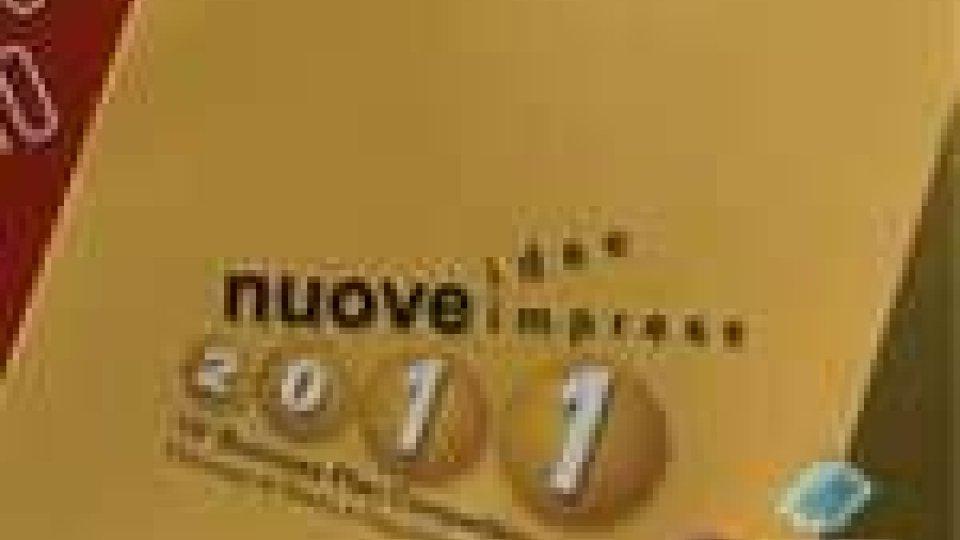 """Selezione finale per """"Nuove Idee Nuove Imprese"""" 2010"""