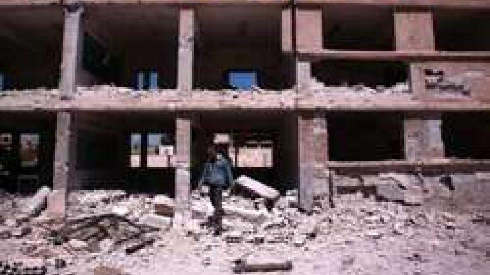 Siria: al via la tregua concordata da Usa e Russia