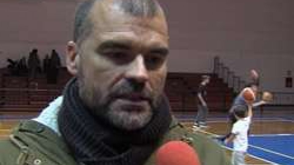 """Franco FoschiAsset, Coach Foschi: """"Battuto un avversario fortissimo"""""""