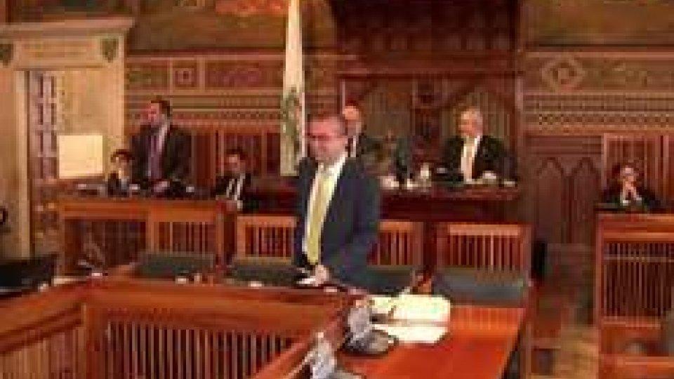 Consiglio: slitta la nomina del presidente della Fondazione San Marino Sums
