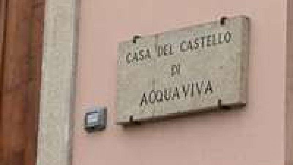 I Capitani di Castello vicini a Loretta Mazza