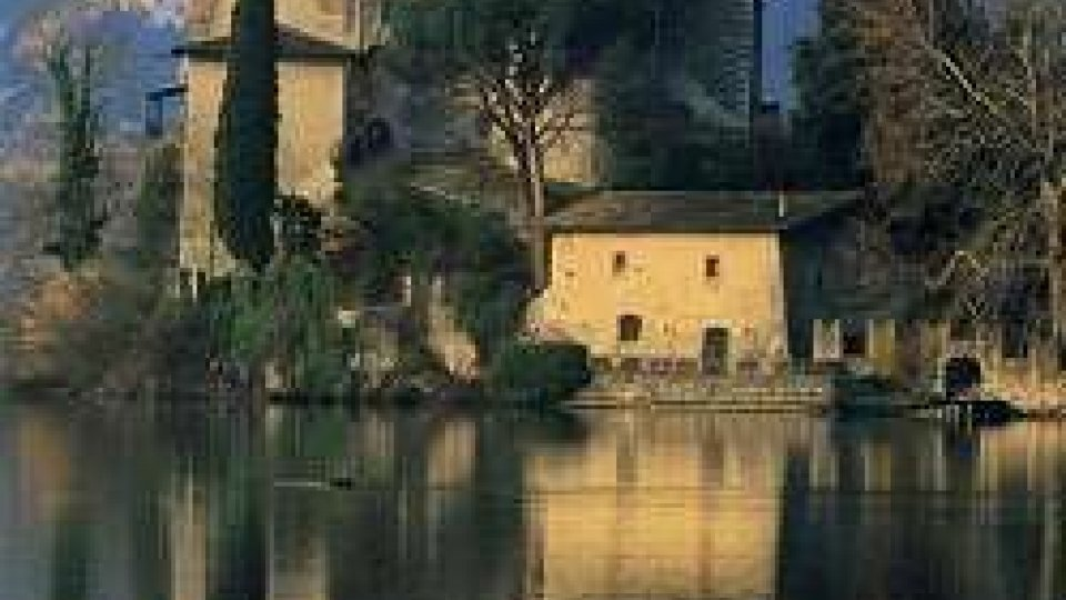 Castel Toblino, viaggi