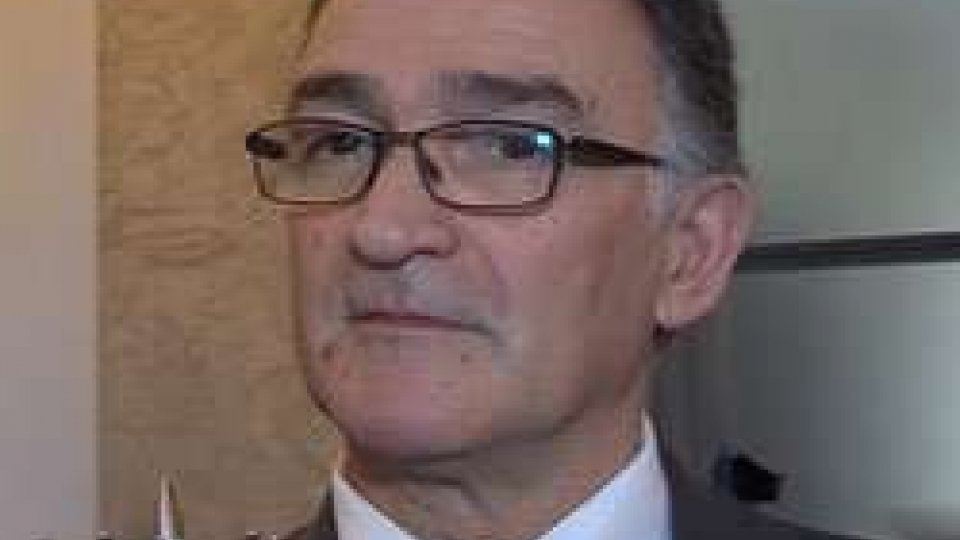Gian Carlo CapicchioniGdf: nota di protesta a Roma del Congresso di Stato