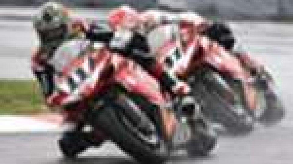 Mondiale Superbike: i dati del week end al Santamonica
