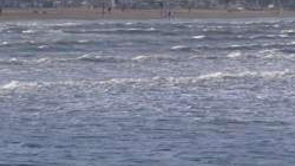 Balneazione: acque conformi a Riccione