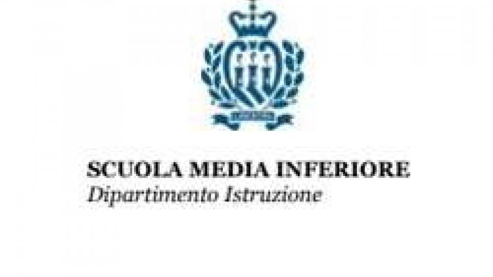 Scuola Media San Marino: #6 connesso?
