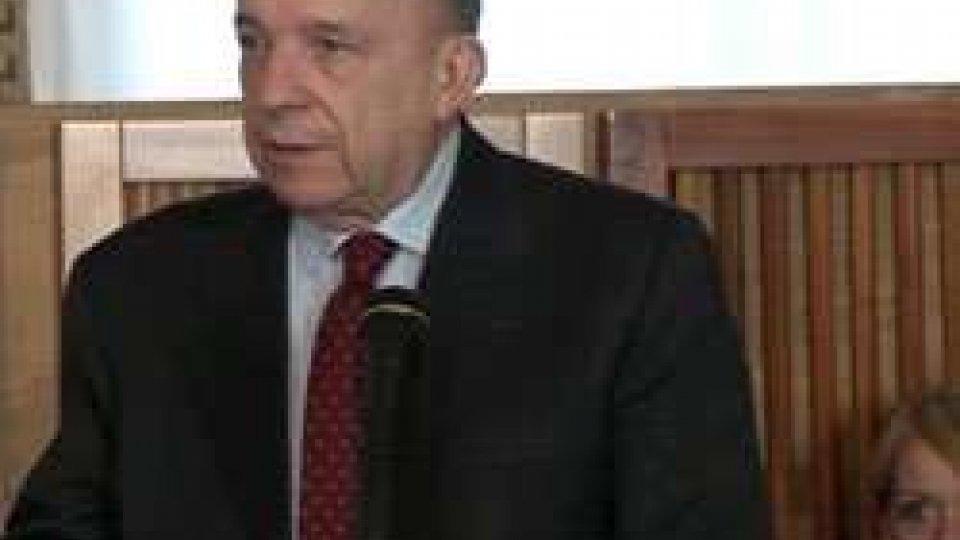 Gustavo Zagrebelsky110° Anniversario dell'Arengo: relatore il Presidente Emerito della Corte Costituzionale Italiana, Gustavo Zagrebelsky