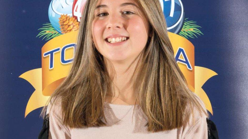 Letizia Carighini
