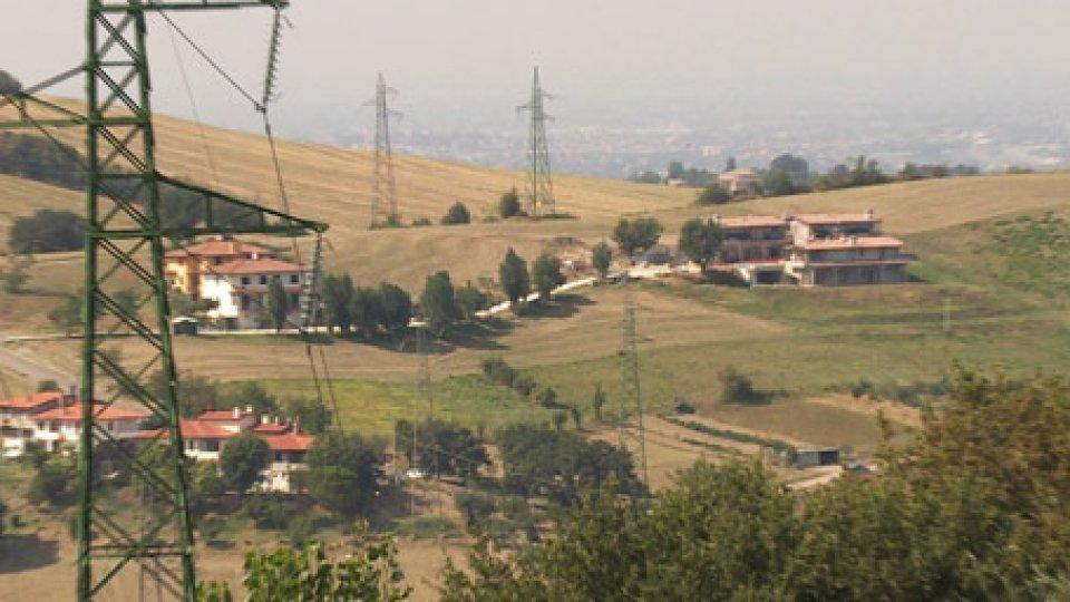 Cavi elettrici a San MarinoEnergia elettrica: nel 2020 scade l'accordo con l'Italia