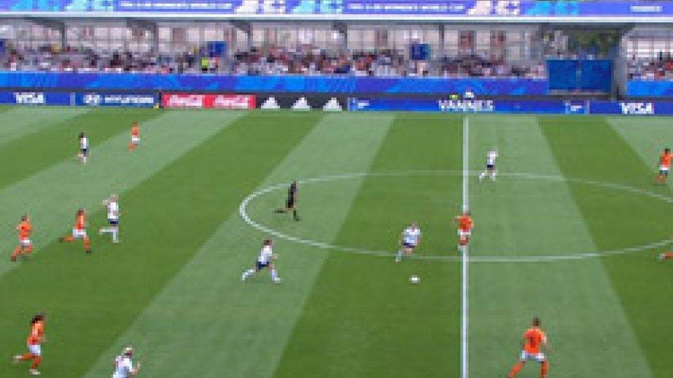 Mondiale U20 femminileMondiale U20 femminile: Inghilterra e Giappone raggiungono Francia e Spagna in semifinale