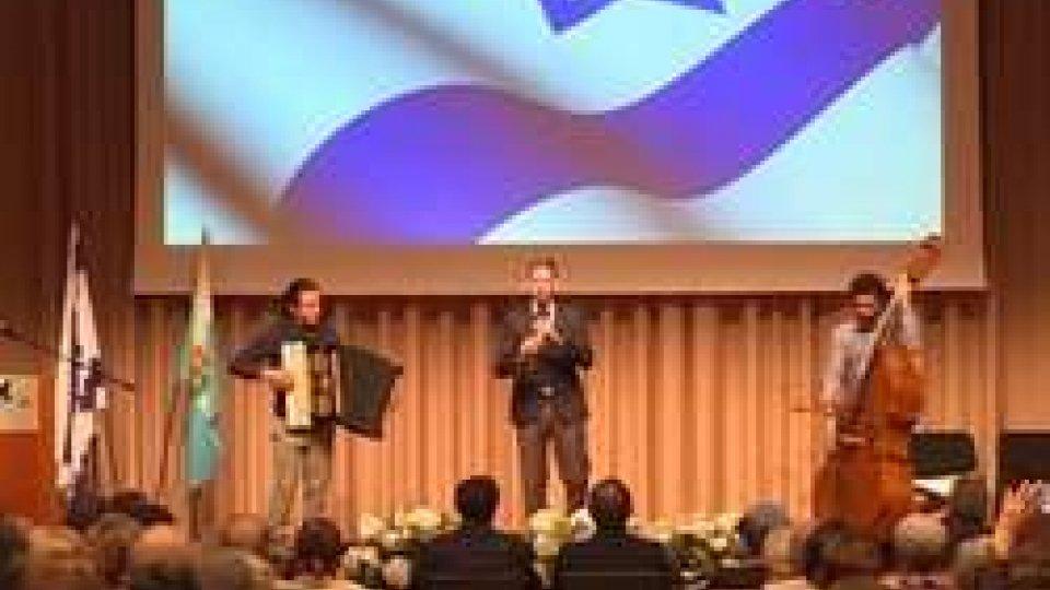 "Il concerto ""Armonie di Israele""Kursaal: grande partecipazione per il concerto ""Armonie di Israele"""
