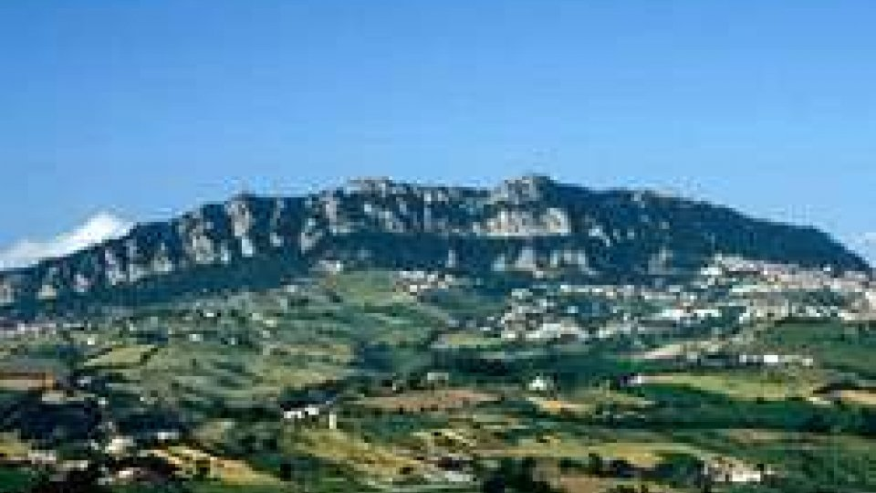 Il Monte Titano