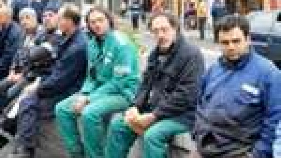 Crisi Spagna: sale il numero dei sussidi per i disoccupati