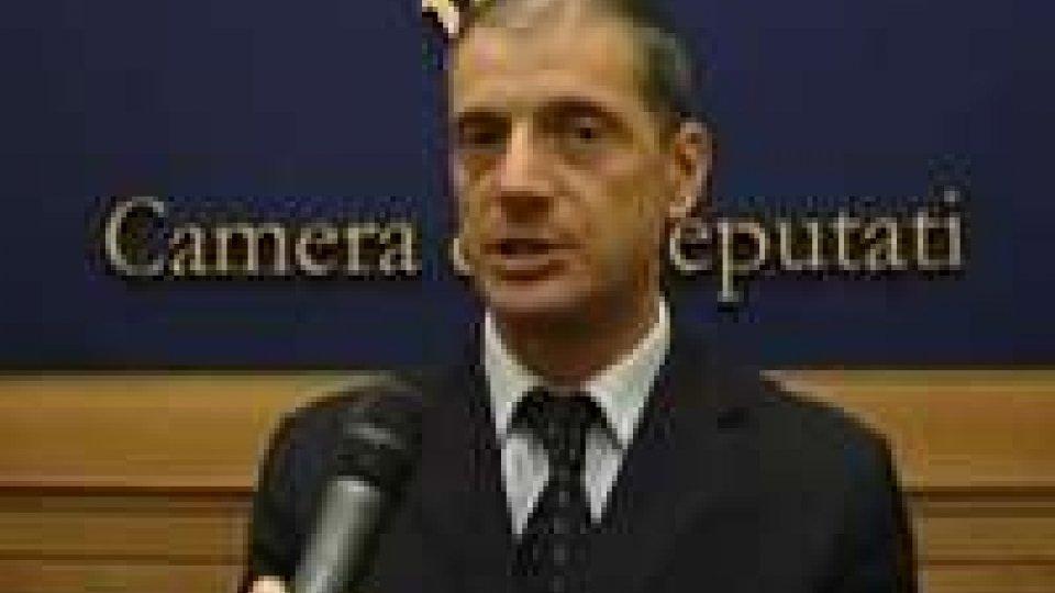 Ita-Rsm: per il sottosegretario Giorgetti tempi brevi uscita Black-listBlack List. il sottosegretario Giorgetti su uscita San Marino