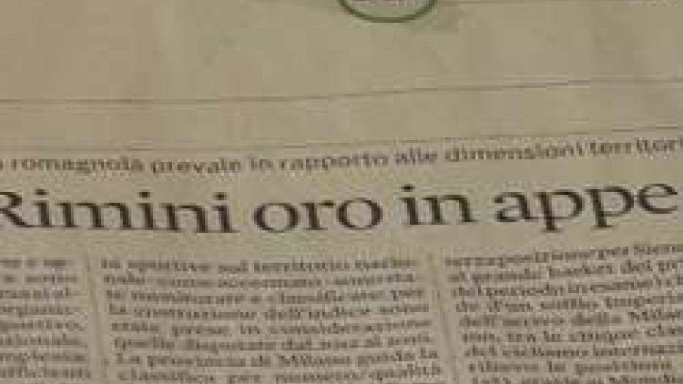 Rimini conquista la leadership dei grandi eventi sportiviRimini conquista la leadership dei grandi eventi sportivi