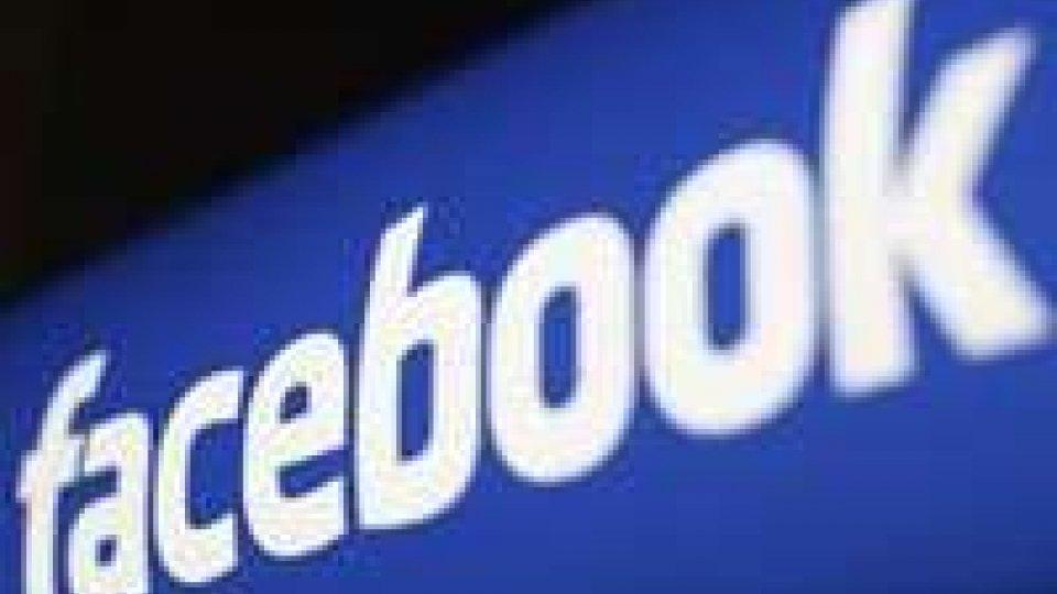 Facebook, trimestrale oltre le attese