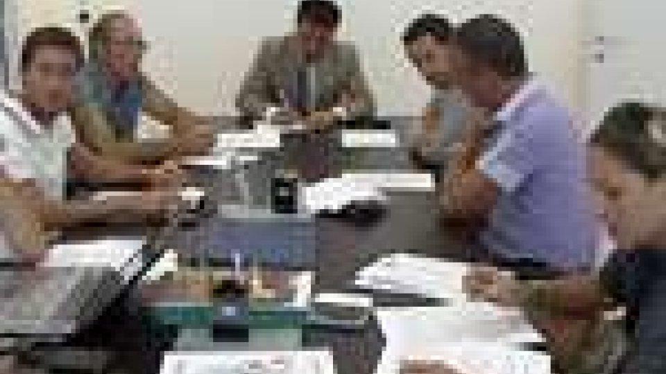 San Marino - Riunito il direttivo dell'USL per elaborare le proposte sul decreto al lavoro