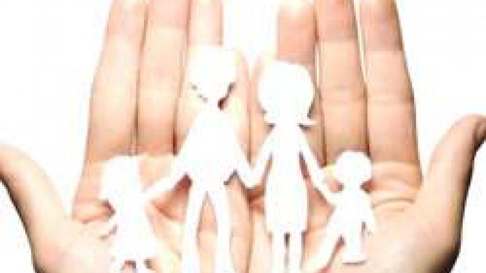 """RF: incontro """"Le nuove frontiere del diritto di famiglia"""""""