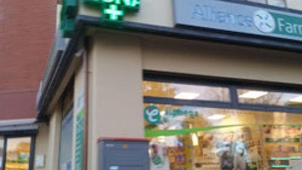 Farmacia via Clementini @googlemaps