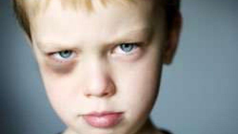 Sono 91mila i minori maltrattati in Italia