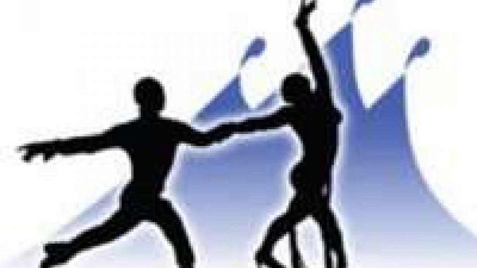 Al San Marino DanceSport Grand Prix presenti 23 Nazioni