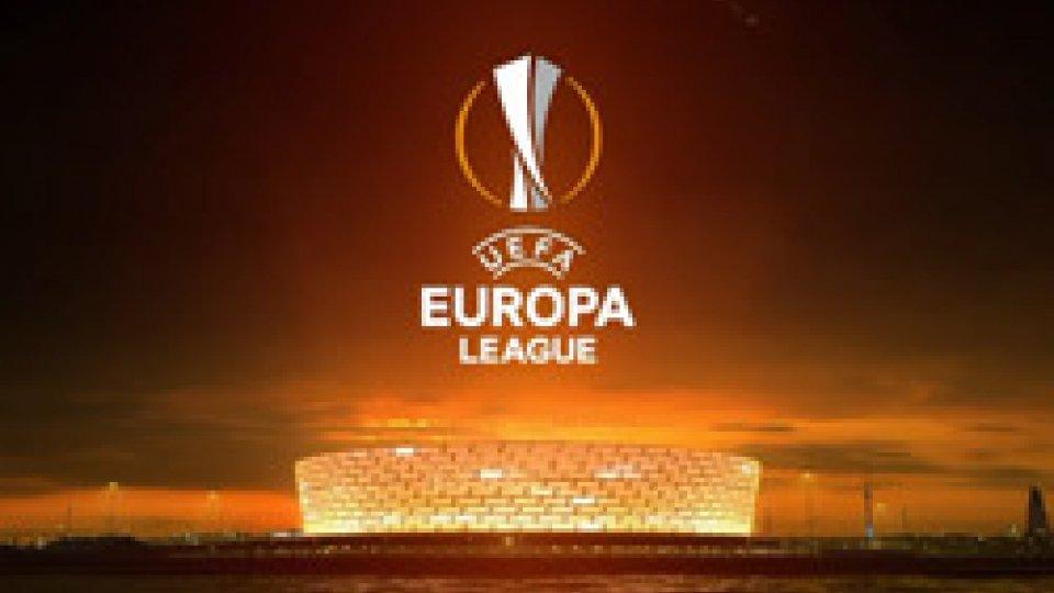 Sorteggi Europa LeagueCoppe Europee: sorteggiati questa mattina gli spareggi/playoff di Champions ed Europa League