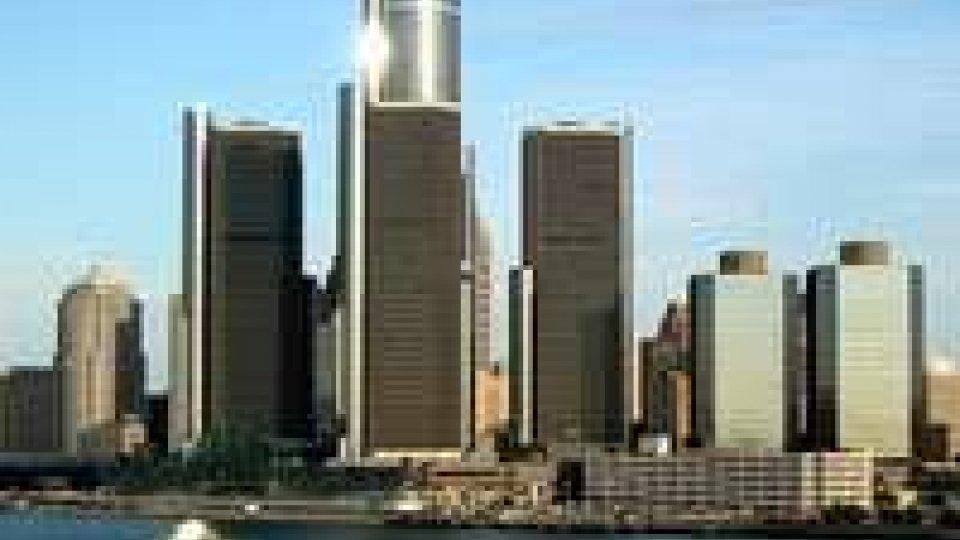 San Marino - Bando Borse di studio a Detroit