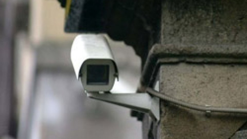 Rimini: arrivano 28 nuove telecamere, priorità a colline e lungomare