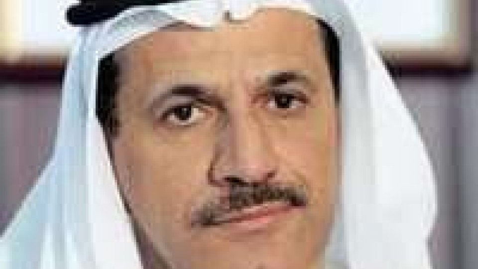 Dubai: Arzilli incontra ministro per l'economia degli Emirati