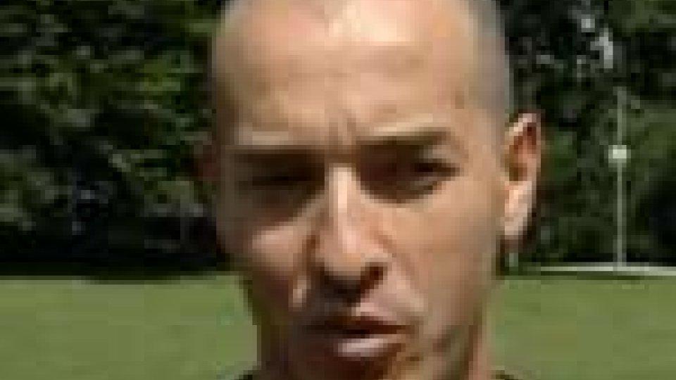 Nazionale: il capitano sarà Damiano Vannucci